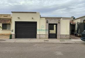 Foto de casa en venta en alvar oriente , puerta real residencial vii, hermosillo, sonora, 0 No. 01