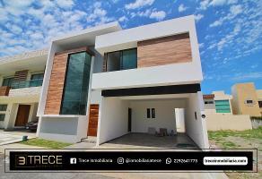 Foto de casa en venta en  , alvarado centro, alvarado, veracruz de ignacio de la llave, 11302355 No. 01