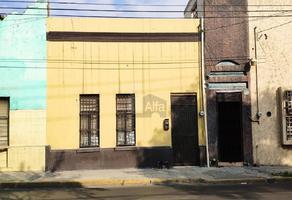 Foto de casa en venta en alvarez , monterrey centro, monterrey, nuevo león, 0 No. 01