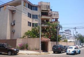 Foto de departamento en venta en alvaro de amezquita 56 , magallanes, acapulco de juárez, guerrero, 14730181 No. 01