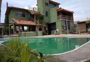 Foto de casa en venta en  , álvaro leonel, yautepec, morelos, 16767997 No. 01