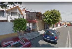 Foto de casa en venta en alvaro obregon 0, presidentes, álvaro obregón, df / cdmx, 5658077 No. 01