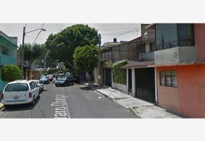 Foto de casa en venta en alvaro obregon 10, presidentes, álvaro obregón, df / cdmx, 7296397 No. 01