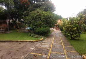 Foto de terreno habitacional en venta en alvaro obregon 100, cuernavaca centro, cuernavaca, morelos, 12576443 No. 01
