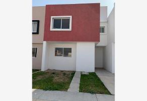 Foto de casa en venta en alvaro obregon 111, san isidro, san juan del río, querétaro, 0 No. 01