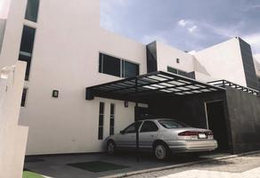 Foto de casa en venta en alvaro obregon 1315, santiago momoxpan, san pedro cholula, puebla, 21666822 No. 01