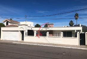 Foto de casa en venta en alvaro obregón 200, miramar, guaymas, sonora, 0 No. 01