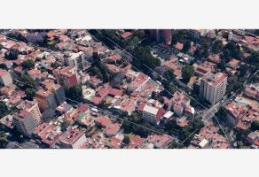 Foto de terreno comercial en venta en alvaro obregon 232, guadalupe inn, álvaro obregón, df / cdmx, 0 No. 01