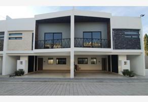 Foto de casa en venta en alvaro obregon 2608, santiago momoxpan, san pedro cholula, puebla, 0 No. 01