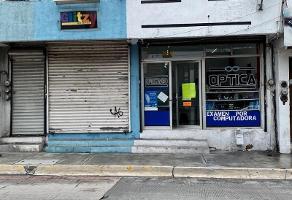 Foto de local en venta en álvaro obregón 319, saltillo zona centro, saltillo, coahuila de zaragoza, 0 No. 01