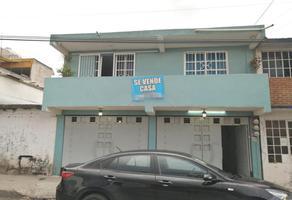 Foto de casa en venta en alvaro obregon 5, progresista, iztapalapa, df / cdmx, 0 No. 01