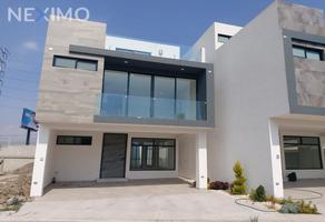 Foto de casa en venta en alvaro obregon 61, cholula de rivadabia centro, san pedro cholula, puebla, 21697124 No. 01
