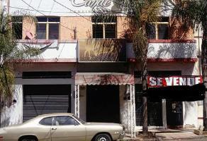 Foto de edificio en venta en alvaro obregon 721, oblatos, guadalajara, jalisco, 0 No. 01