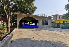 Foto de casa en venta en alvaro obregon 811, esfuerzo obrero, tampico, tamaulipas, 20391527 No. 01