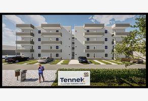 Foto de departamento en venta en alvaro obregon 912, tampico centro, tampico, tamaulipas, 0 No. 01