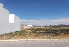 Foto de terreno habitacional en venta en alvaro obregon b, santa maría tonantzintla, san andrés cholula, puebla, 19975811 No. 01