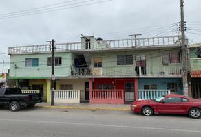 Foto de edificio en venta en alvaro obregon , benito juárez, ciudad madero, tamaulipas, 17814340 No. 01
