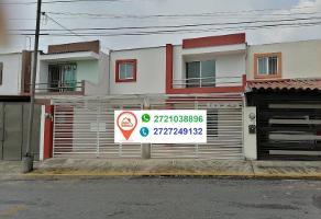 Foto de casa en venta en álvaro obregón , benito juárez, orizaba, veracruz de ignacio de la llave, 0 No. 01