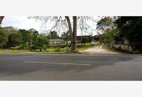 Foto de terreno habitacional en venta en alvaro obregon , cereso chetumal, othón p. blanco, quintana roo, 19274661 No. 01