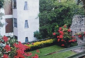 Foto de departamento en venta en alvaro obregon , cuernavaca centro, cuernavaca, morelos, 13872776 No. 01