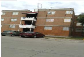 Foto de departamento en venta en alvaro obregon , ejidal, chalco, méxico, 13207001 No. 01
