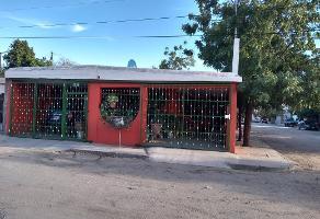 Foto de casa en venta en  , álvaro obregón, hermosillo, sonora, 13803264 No. 01