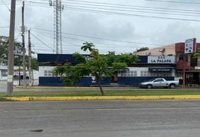 Foto de local en renta en álvaro obregón , hipódromo, ciudad madero, tamaulipas, 0 No. 01