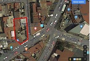 Foto de terreno comercial en venta en alvaro obregon , la cruz, la magdalena contreras, df / cdmx, 0 No. 01