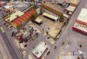 Foto de terreno habitacional en venta en  , álvaro obregón, monterrey, nuevo león, 0 No. 01