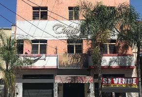 Foto de edificio en venta en alvaro obregon , oblatos, guadalajara, jalisco, 6525715 No. 01