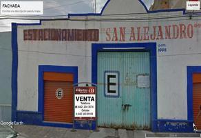Foto de terreno comercial en venta en  , álvaro obregón, puebla, puebla, 16663594 No. 01