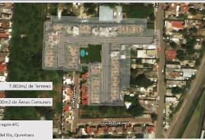 Foto de terreno habitacional en venta en alvaro obregon , san isidro, san juan del río, querétaro, 14115767 No. 01