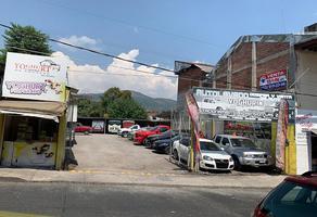 Foto de terreno comercial en venta en alvaro obregón , uruapan centro, uruapan, michoacán de ocampo, 12576285 No. 01