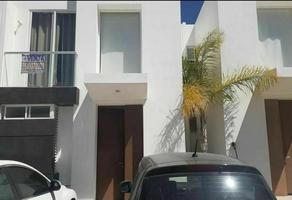 Foto de casa en venta en alvento 1 , misión de concá, querétaro, querétaro, 0 No. 01