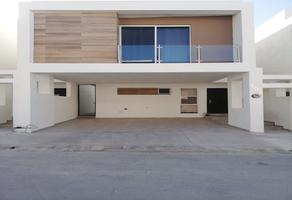 Foto de casa en venta en alvento residencial 120, rinconada colonial 3 camp., apodaca, nuevo león, 0 No. 01