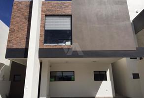 Foto de casa en venta en alyssa , balcones de santa fe, ramos arizpe, coahuila de zaragoza, 0 No. 01