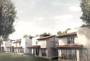Foto de casa en condominio en venta en alzada, balvanera , balvanera, corregidora, querétaro, 16795679 No. 01