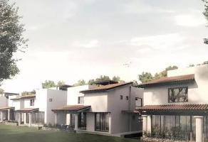 Foto de casa en condominio en venta en alzada, balvanera , colinas de balvanera, corregidora, querétaro, 7514366 No. 01