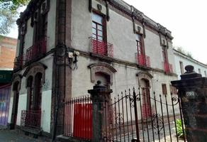 Foto de terreno comercial en venta en alzate , santa maria la ribera, cuauhtémoc, df / cdmx, 0 No. 01