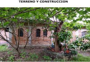Foto de terreno habitacional en venta en  , amacuzac, amacuzac, morelos, 17921384 No. 01