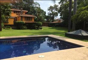 Foto de casa en renta en amacuzac , hacienda tetela, cuernavaca, morelos, 0 No. 01
