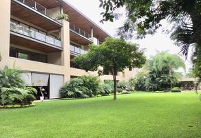 Foto de departamento en venta en amacuzac , vista hermosa, cuernavaca, morelos, 0 No. 01