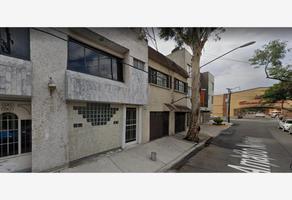 Foto de casa en venta en amado nervo 0, moderna, benito juárez, df / cdmx, 17574129 No. 01