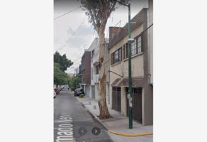 Foto de casa en venta en amado nervo 00, moderna, benito juárez, df / cdmx, 18751261 No. 01