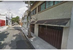 Foto de casa en venta en amado nervo 00, moderna, benito juárez, df / cdmx, 9516212 No. 01