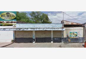 Foto de terreno comercial en venta en amado nervo 1, tierra blanca, culiacán, sinaloa, 12788164 No. 01