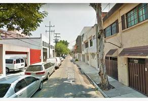 Foto de casa en venta en amado nervo 1126, moderna, benito juárez, df / cdmx, 12405684 No. 01