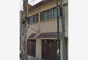Foto de casa en venta en amado nervo 126, moderna, benito juárez, df / cdmx, 10581569 No. 01