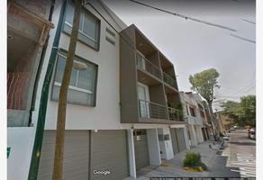 Foto de casa en venta en amado nervo 126, moderna, benito juárez, df / cdmx, 11144973 No. 01