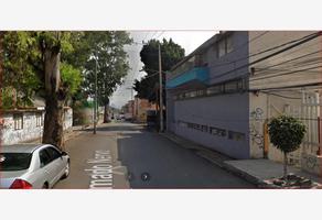 Foto de departamento en venta en amado nervo 126, santa ana poniente, tláhuac, df / cdmx, 18901120 No. 01